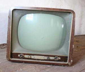 analoog tv