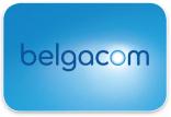 Belgacom stapt over op glasvezel
